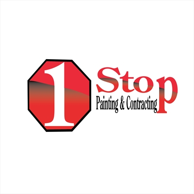 1 Stop Painting & ContractingLogo
