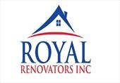 Royal Renovators Inc.Logo