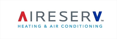 Aire Serv Heating & Cooling Logo
