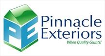 Pinnacle Exteriors, Inc.Logo