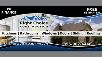 Right Choice Construction LLCLogo