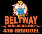 Beltway Builders IncLogo