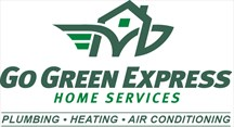 Go Green Express Home ServicesLogo