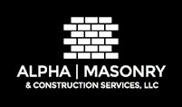Alpha Masonry & Construction Services, LLCLogo