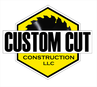 Custom Cut Construction LLCLogo