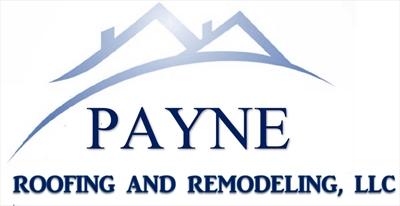 Payne Roofing & Remodeling, LLCLogo