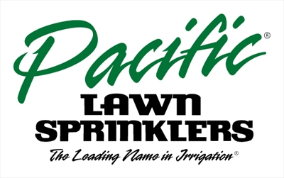 Pacific Lawn Sprinklers ConneticutLogo
