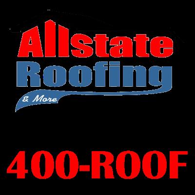 Allstate Roofing & MoreLogo