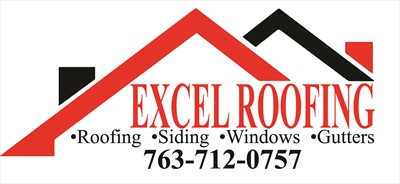 Excel Roofing, Inc.Logo
