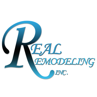 Real Remodeling IncLogo