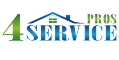 4 Service ProsLogo