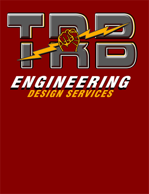 TRB Engineering Design ServicesLogo