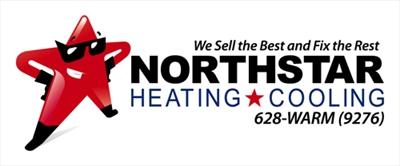 NORTHSTAR Heating & CoolingLogo