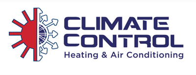 Climate Control Heating & Air ConditioningLogo