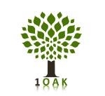 1 OAK Remodeling Logo