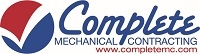 Complete Heating & CoolingLogo