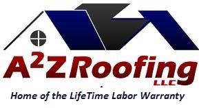 A2Z Roofing LLCLogo