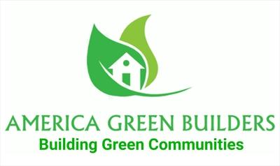 America Green BuildersLogo