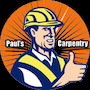 Paul's CarpentryLogo