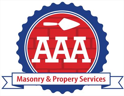 AAA Masonry & Property Services LLCLogo