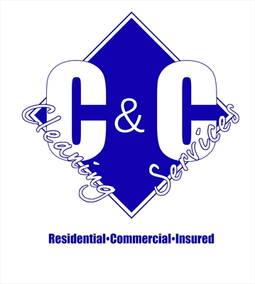 C&C Cleaning ServicesLogo
