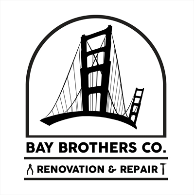 Bay Brothers Co. Renovations and RepairLogo