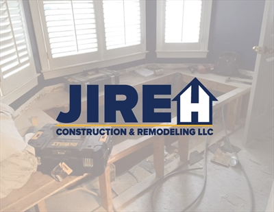 Jireh Construction & Remodeling LLC Logo