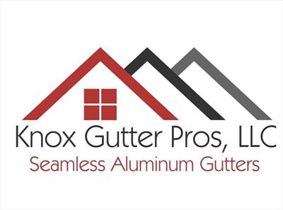 Knox Gutter Pros, LLC. Logo