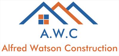 Alfred Watson Construction LLCLogo