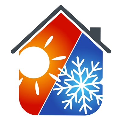 Comfort Heating and CoolingLogo