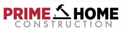 Prime Home ConstructionLogo