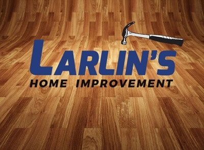 Larlin's Home ImprovementLogo