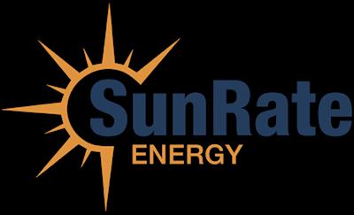 SunRate EnergyLogo