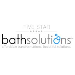 Five Star Bath Solutions of MacombLogo