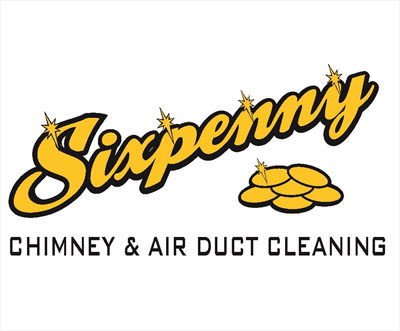 Six Penny Chimney & Air Duct CleaningLogo