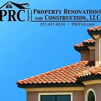 Property Renovations and ConstructionLogo