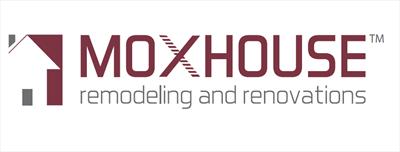 Moxhouse ConstructionLogo