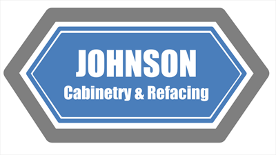 Johnson Cabinetry and RefacingLogo