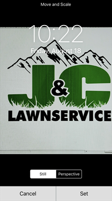 J&C Lawn ServiceLogo