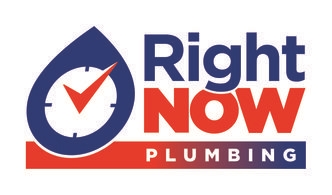 Rightnow Plumbing Logo