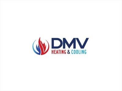 DMV Heating & Cooling LLCLogo