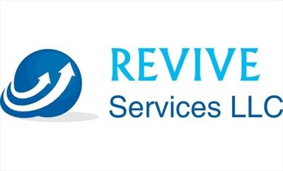Revive ServicesLogo