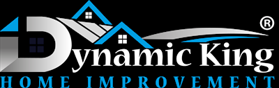 Dynamic King Home Improvement IncLogo