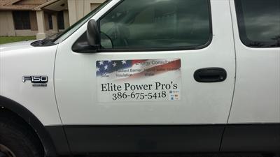 Elite Power ProsLogo