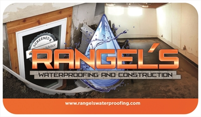 Rangels WaterproofingLogo