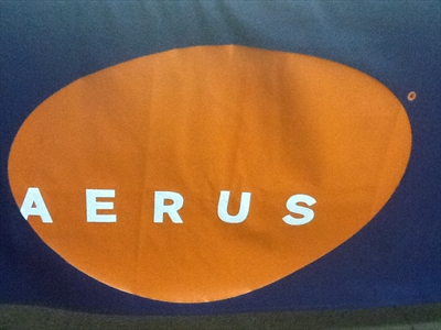 AERUS WaterLogo