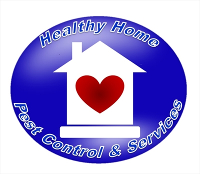 Healthy Home Pest Control and ServicesLogo