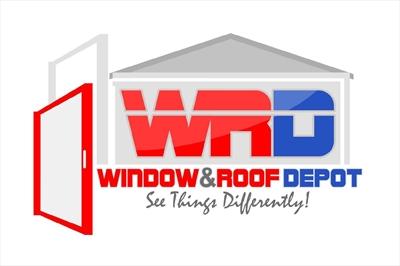 Window & Roof DepotLogo