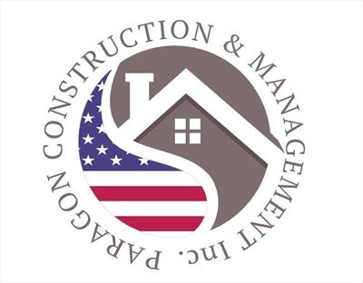 Paragon Construction & Management Inc.Logo