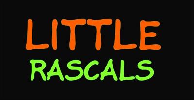 Little RascalsLogo